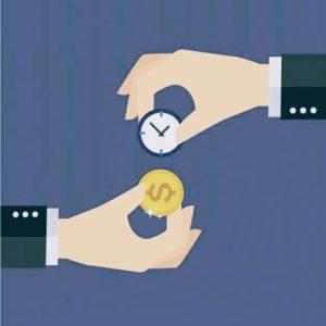 Czas to pieniądz, nie trać czasu i zacznij zarabiać