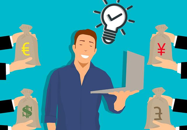 Płatne zadania internetowe – jak zarabiać ?